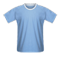 Tours FC football jersey