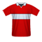 Chicago Fire football jersey
