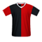 Newell's Old Boys football jersey