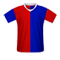 Genoa CFC football jersey