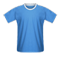 Godoy Cruz football jersey