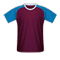 West Ham United football jersey