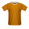 Dundee United football jersey